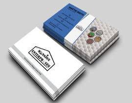 #107 untuk Business Card Design oleh mdfarhad10285