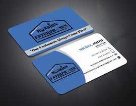 #100 untuk Business Card Design oleh rayudhab54