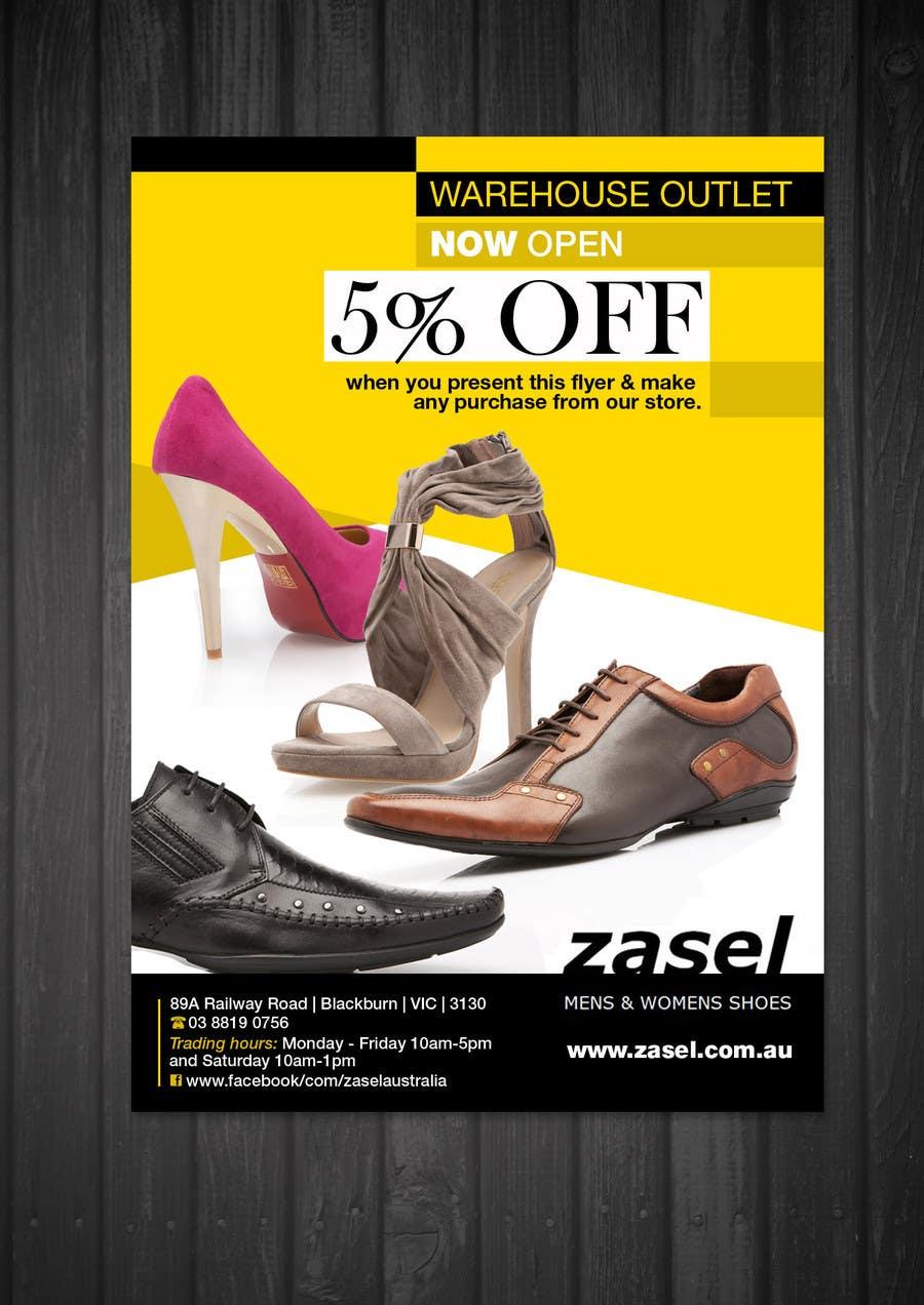 shoe warehouse au