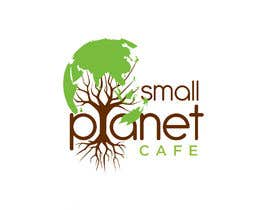 #265 для Cafe logo design от boaleksic