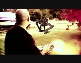 #19 pentru Add Sound and FX ------ 10 second clip  ------------ Add gun shots ----------- Monster scene  ---------  Film de către FAnuvo