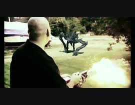 #17 pentru Add Sound and FX ------ 10 second clip  ------------ Add gun shots ----------- Monster scene  ---------  Film de către syedtalha163