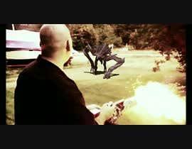 #14 pentru Add Sound and FX ------ 10 second clip  ------------ Add gun shots ----------- Monster scene  ---------  Film de către Razrazib