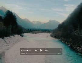 #43 untuk Add sound  --------  Film  ----------  25 second Video oleh wildtek