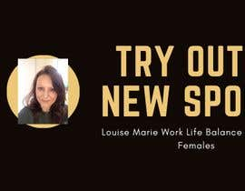 #1 for Louise Marie Work Life Balance Coach for Females af nurulainbazilah9