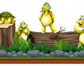 #13 untuk Mascot for independent environmental campaign oleh design4soul
