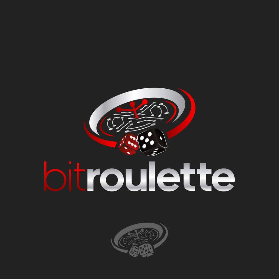 Bài tham dự cuộc thi #                                        129                                      cho                                         Design Logo + Set of Ads for bitroulette.io