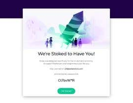 #1 для HTML Email template from image от culinovic
