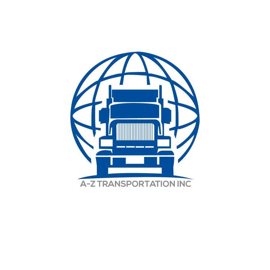 Contest Entry #32 for draw a logo for trucking company