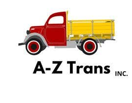 #20 for draw a logo for trucking company by ainfaqihah