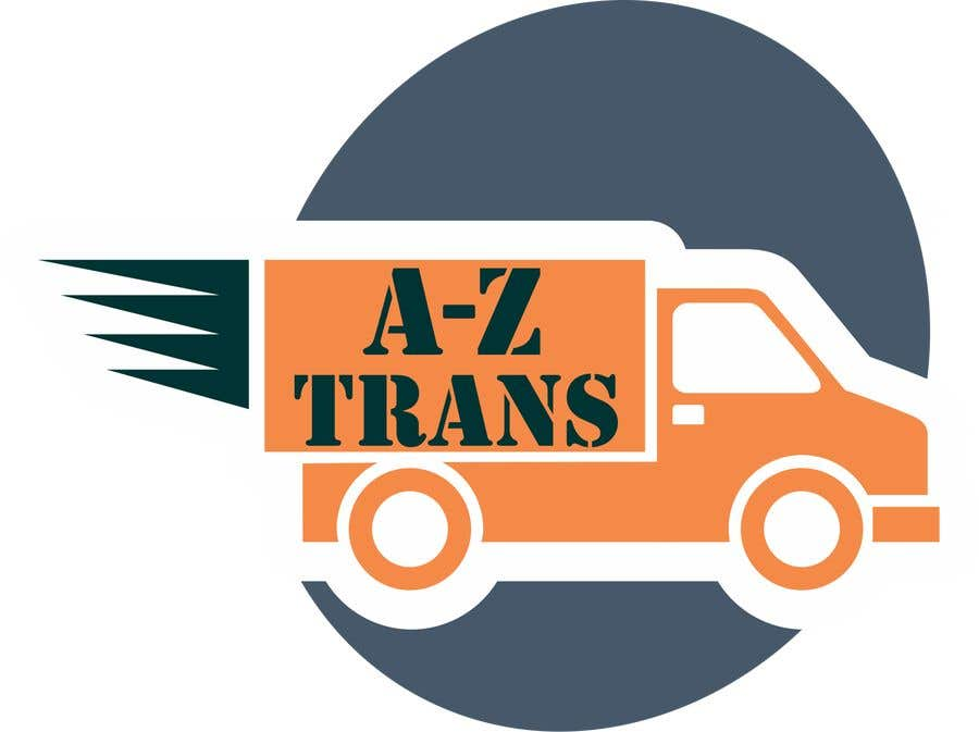 Contest Entry #6 for draw a logo for trucking company