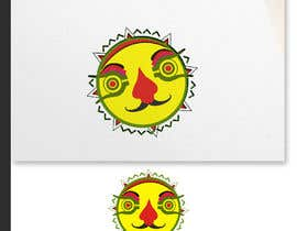 #21 for Logo Image, The SUN GOD by dexignflow01