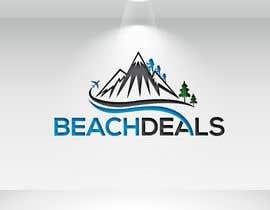 #101 for Logo Design for an Travel Agency by sunnydesign626