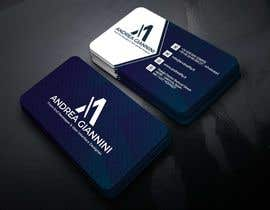 #304 for Andreality business cards by polydutta3