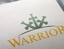 #3 untuk Kids Warrior logo oleh hiteshtalpada255