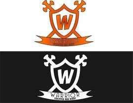 #23 untuk Kids Warrior logo oleh razvanpintilie