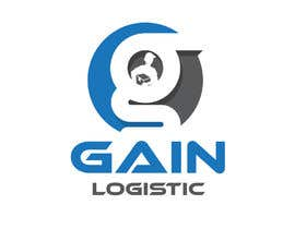 #577 for Logo Design - Gain Logistics af alfasatrya
