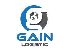 alfasatrya tarafından Logo Design - Gain Logistics için no 577