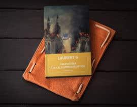 #10 for BOOK COVER ON AMERICA af NoorjahanNadira