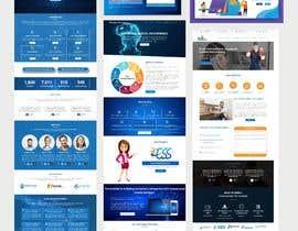 #2 for Build me a 1 page website af ElementorBoss