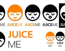 nº 25 pour Logo Design for Juice Me par Soulnight