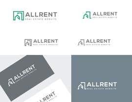 Nro 177 kilpailuun Need a logo for real estate website (www.allrent.az) käyttäjältä mahadihasanmrp