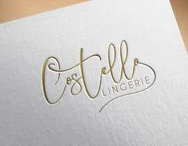 #130 для Logo Design. Lingerie Brand от Raiyan47