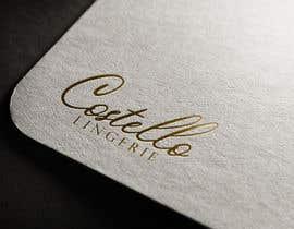 #106 для Logo Design. Lingerie Brand от robiulislam01011