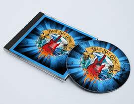 #141 for Artwork design for band CD (jewel case) with logo too af pgaak2