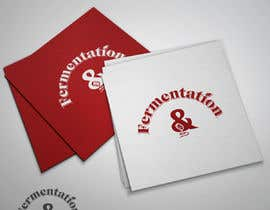 Roshei tarafından Create a Logo for Fermentation podcast için no 98