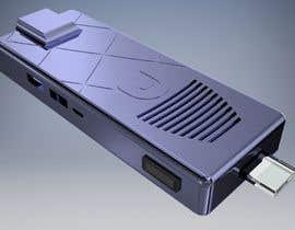 #1 para Design a casign for  a Mini PC Stick de Sphenodon