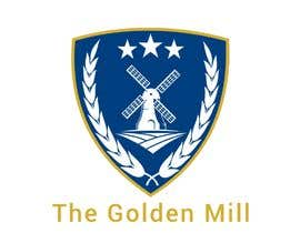 "HiringProjects tarafından A Logo for ""The Golden Mill"" için no 9"