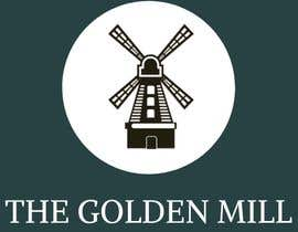 "#14 for A Logo for ""The Golden Mill"" by ShafiqSuhaimi"