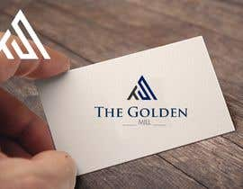 "#17 for A Logo for ""The Golden Mill"" by designutility"