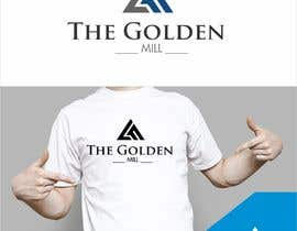 "#19 for A Logo for ""The Golden Mill"" by designutility"
