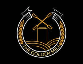 "#15 for A Logo for ""The Golden Mill"" by ayounlk012"