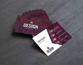 #158 for Edit flyer and business card by sujitguho42