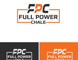 "#29 para I need a logo that has the words ""Full Power Chale"" and/or ""FPC"". Maybe a picture that shows strength and/or power. It needs to be able to be printed/embroidered on clothing ie T shirt de Rakibul0696"