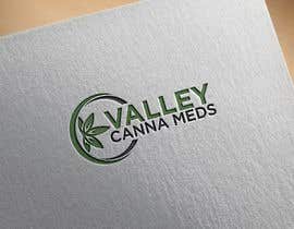 #84 para Logo For Online Cannabis Dispensary de rokeyastudio