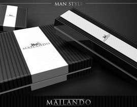 #31 für Design a men gift box (packaging) / Erstellt ein Druck- und Verpackungsdesign für eine Geschenkbox von ahmetturkoz