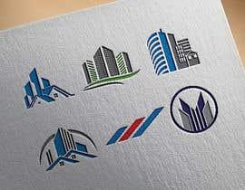 #21 cho Set of architectural logos bởi kajal015