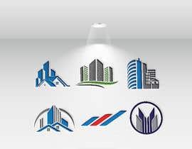 #22 cho Set of architectural logos bởi kajal015
