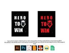 #1 для URGENT Need Designs for Shirts Created from Examples от polashbangla
