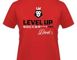 nº 14 pour URGENT Need Design Created for Tshirt Level par GraphicWork15