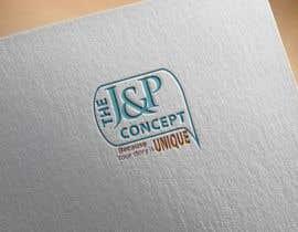 nº 16 pour Concevez un logo pour The J&P Concept par unumgrafix