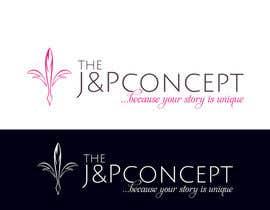 nº 79 pour Concevez un logo pour The J&P Concept par cbarberiu