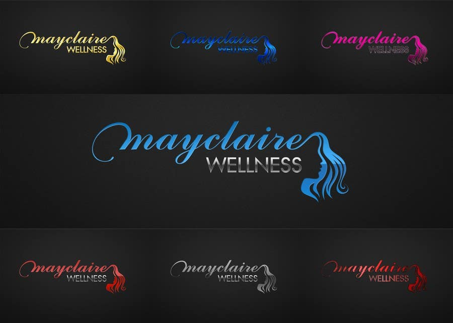 Kilpailutyö #207 kilpailussa Logo Design for Beauty Salon