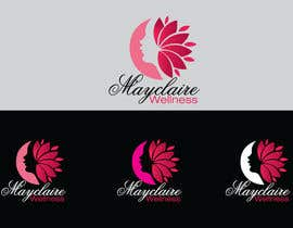 nº 123 pour Logo Design for Beauty Salon par exxarts