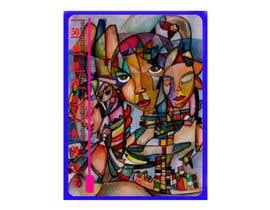 #31 for Design a porcelain enamel thermometer af sandyvivianro9
