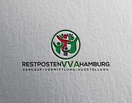 Nro 95 kilpailuun Logo Restposten-vva.de käyttäjältä mdeachin1993